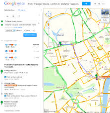 driving direction google map  ambearme