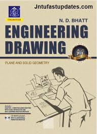 engineering drawing textbook by nd bhatt pdf 53rd edition 2018