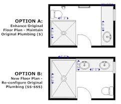 floor plan symbols bathroom. Designing A Bathroom Floor Plan. Cool New Villa Plan Added To . Symbols X