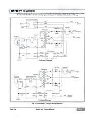 Clubr schematic diagram ezgo golfrt volt battery wiring charger troubleshooting choice image free