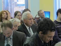 Поздравляем Моисеева Александра Николаевича с успешной защитой  Поздравляем Моисеева Александра Николаевича с успешной защитой докторской диссертации
