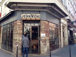 John Weng (Paris) | The Trendy Guide
