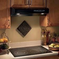 wall mount range hood kitchen hood black oven hood range vent ventless stove hood