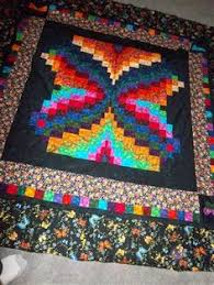 Garden Greenery - Quilters Club of America | Quilts | Pinterest ... & Bargello Butterfly - Quilters Club of America Adamdwight.com