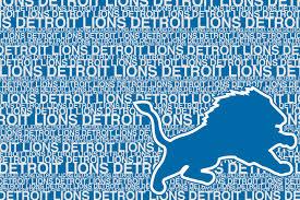 detroit lions wallpaper