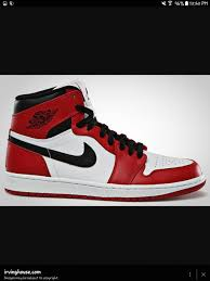 jordan air force 1. shoes air jordan force 1\u0027s red black white high tops 1 e