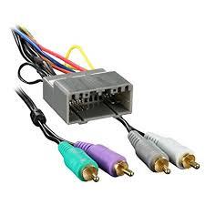 amazon com metra 70 6503 radio wiring harness for chry dodge 02 Dodge Radio Harness metra 70 6503 radio wiring harness for chry dodge 02 amp int radio harness 2013 dodge challenger