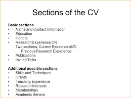 Additional Information On Resume Fascinating Cv Additional Information Functional Format Resume In Slide 28 Newest