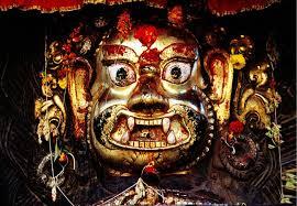 Image result for kaal bhairav