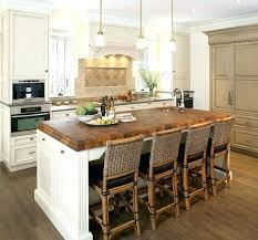 kitchen kitchen lovely island with seating butcher block islands within chopping architecture guss cart natural kitchen island with seating butcher block d54 kitchen