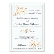 261 best christian wedding invitations images on pinterest Wedding Card Matter For Christian shop elegant god is love christian wedding invitation created by graphicsuite wedding card matter in english for daughter christian