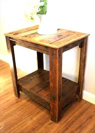 coffee tables made out of pallets end tables made from pallets coffee table made of pallets end tables made from pallets pallet pictures of coffee tables