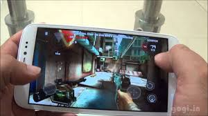 Micromax A240 Canvas Doodle 2 Gaming ...