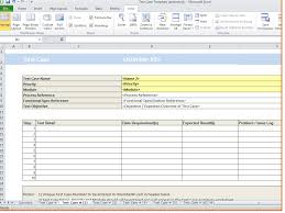 test plan template excel software testing spreadsheet template free laobingkaisuo com