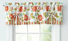 better homes and gardens valances.  Gardens Better Homes And Gardens Jacobean Stripe Kitchen Tiers Or Valance On And Valances O