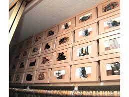 diy shoe shelf ideas. diy shoe organizer for small closet · ideas shelf