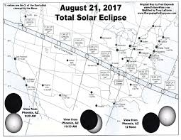 USA Phx Eclipse Map stargazing for everyone home page on 2016 2017 academic calendar template