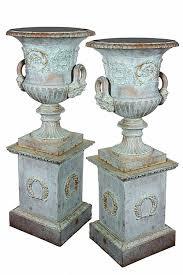 antique garden urns garden urns urn