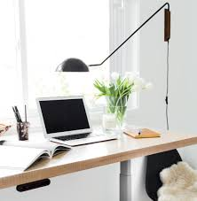 tidy office. Keeping A Tidy And Uplifting Desk Office Tidy Office F