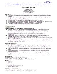 nursing resume templates for word ...