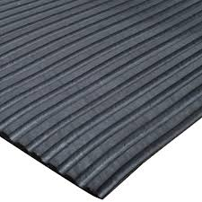 cactus mat 1031r c3 duratred 3 wide black golf spike resistant rubber mat 1 4 thick