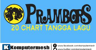 Chart Lagu Prambors Agc Internet 20 Top Lagu Prambors Terbaru Januari 2016