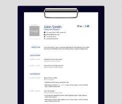 Interactive Resume Templates Free Download Best of 24 Free CV Resume Templates HTML PSD InDesign Web Graphic