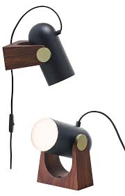 Le Klint Model 260 Can Be Either A Table Lamp Or A Wall Lamp