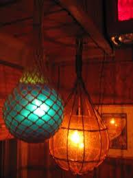 tiki lighting. \ Tiki Lighting R