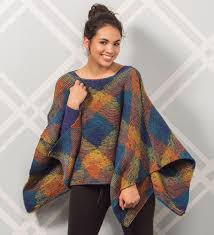 Free Knitted Poncho Patterns Custom Decorating Ideas