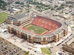 T Boone Pickens Stadium Osu Stadium Oklahoma State