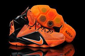 lebron james shoes 2016 for kids. lebron james 12 nike light green black orange basketball shoes . 2016 for kids