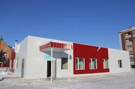 В Копейске построили офис врача общей практики Правительство  В Копейске построили офис врача общей практики Правительство Челябинской области