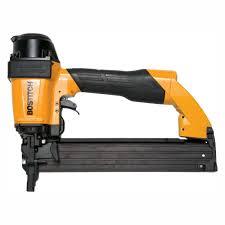 bostitch 14 gauge sheathing and siding stapler 650s4 1 the home depot 14 gauge sheathing and siding stapler