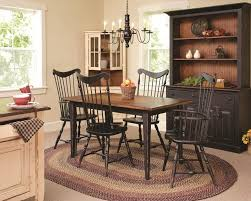 dark wood dining room chairs. Dining Room, Dark Wood And Black Table Chairs Bench Brown Grey Floral Pattern Carpet Circle Room G