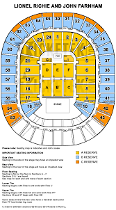 Melbourne Rod Laver Arena Seating Chart Reasonable Rod Laver Concert Seating Map Melbourne Rod Laver