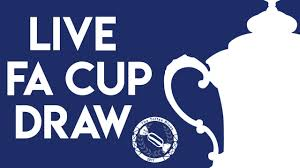 The fa cup 5th round will be a midweek round. Fa Cup 4th 5th Round Draw Live Reaction Youtube