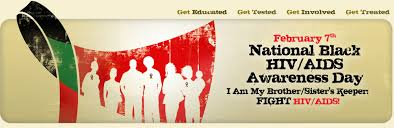 twitter event feb pm national black hiv aids awareness day topbanner2