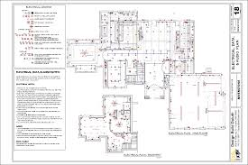 electrical drawing notes the wiring diagram electrical plan for basement vidim wiring diagram electrical drawing