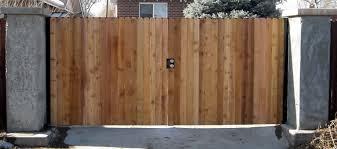 fence gate designs. Wood Fence Gate Designs