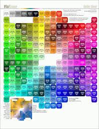 Web Colors 2019