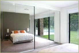 mirror closet door roller 1 2 nylon concave wheel doors without bottom track sliding makeover mirror closet door