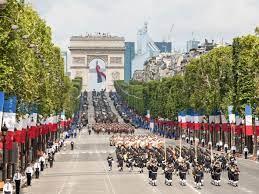 celebrate Bastille Day in France ...