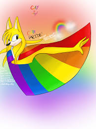 Gay Pride By Xxmisery Businessxx On Deviantart