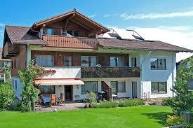 Ferienwohnungen In Pfronten Im Allgäu Haus Alpenkranz