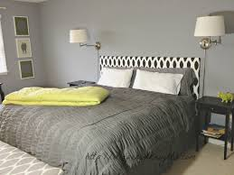 How To Make Bedroom Furniture Cool Headboard Ideas To Improve Your Bedroom Design Diy