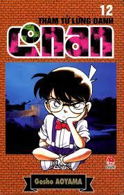 Thám Tử Lừng Danh Conan 12 Ebook PDF/EPUB/PRC/MOBI