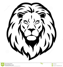 lion face black and white clipart. Brilliant Clipart Pinterest  Lion Drawings And Lion Head Drawing In Face Black And White Clipart M