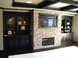 Basement Remodel Contractors Cool Decoration
