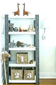 baby bookcase shelves room shelving ideas wall nursery bookshelves proof beech shelf